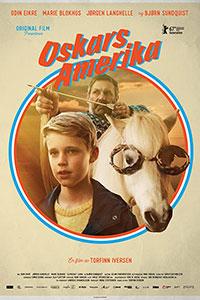 Αφίσα της ταινίας Η Αμερική του Όσκαρ (Oscar's America)