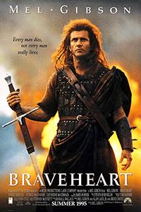 Αφίσα της ταινίας Braveheart