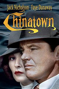 Αφίσα της ταινίας Chinatown