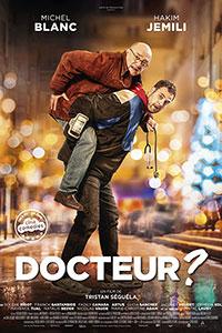 Αφίσα της ταινίας Έναν Γιατρό Παρακαλώ (Docteur?)