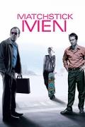 Επαγγελματίες Απατεώνες (Matchstick Men)