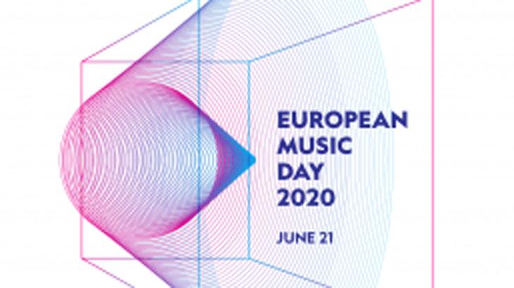 Ευρωπαϊκή Ημέρα Μουσικής 2020