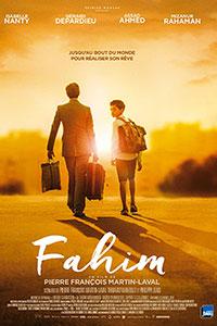 Αφίσα της ταινίας Ρουά Ματ (Fahim)