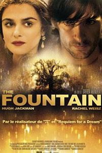 Αφίσα της ταινίας Η Πηγή της Ζωής (The Fountain)