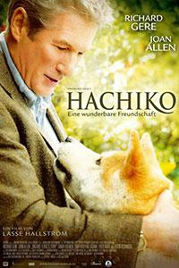 Αφίσα της ταινίας Hachiko: Η Ιστορία ενός Σκύλου (Hachiko: A Dog's Story)