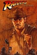 Ο Ιντιάνα Τζόουνς Και Οι Κυνηγοί Της Χαμένης Κιβωτού (Raiders of the Lost Ark)