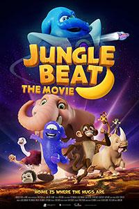 Αφίσα της ταινίας H Μουσική της Ζούγκλας (Jungle Beat)