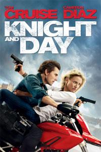 Αφίσα της ταινίας Επικίνδυνες Παρέες (Knight and Day)