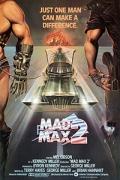 Μαντ Μαξ 2: Εκδικητής πέρα από το νόμο (Mad Max 2)