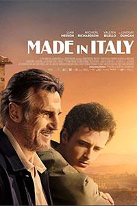 Αφίσα της ταινίας Made in Italy