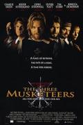 Οι Τρεις Σωματοφύλακες (Three Musketeers)