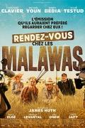 Συνάντηση με τους Μαλάουας (Rendez-Vous chez les Malawas)