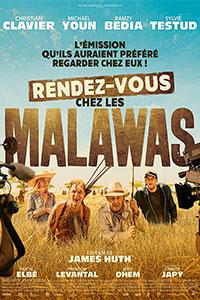 Αφίσα της ταινίας Ραντεβού Με Τους Μαλάουα (Meet The Malawas)