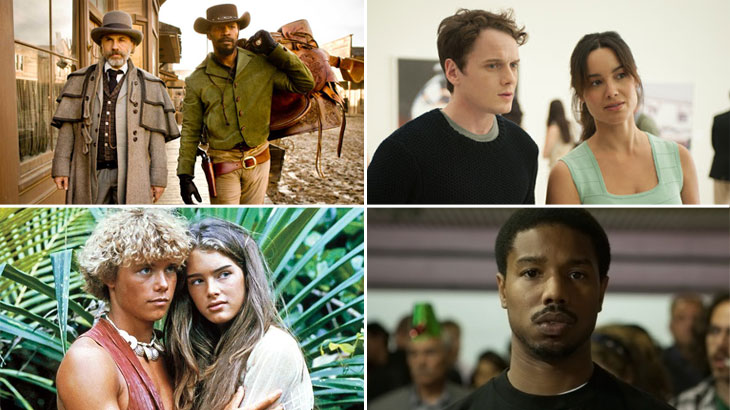 33 Ταινίες για να δεις το Σαββατοκύριακο στην Τηλεόραση