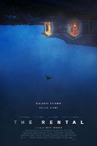 Αφίσα της ταινίας Σαββατοκύριακο των Μυστικών (The Rental)