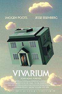 Αφίσα της ταινίας Vivarium