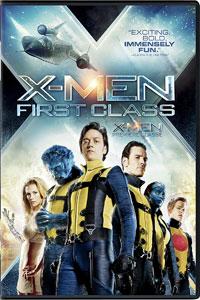 Αφίσα της ταινίας X-Men: Η Πρώτη Γενιά (X-Men: First Class)