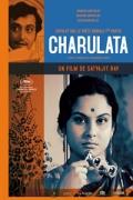Μοναχική Σύζυγος (Charulata)