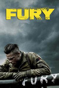 Αφίσα της ταινίας Fury