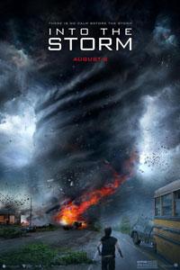Αφίσα της ταινίας Μέσα στον Κυκλώνα (Into the Storm)