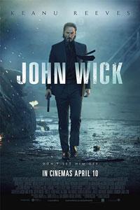 Αφίσα της ταινίας John Wick