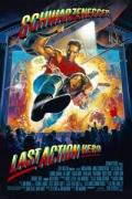 Ο Τελευταίος Μεγάλος Ήρωας (Last Action Hero)