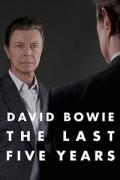 Ντέιβιντ Μπάουι: Τα Τελευταία Πέντε Χρόνια (David Bowie: The Last Five Years)