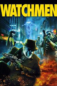 Αφίσα της ταινίας Watchmen