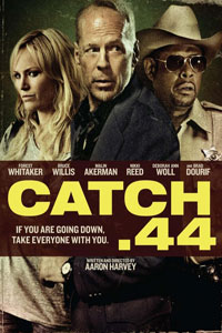 Αφίσα της ταινίας Η Συναλλαγή (Catch .44)