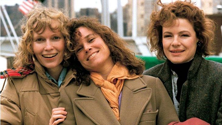 Η Χάνα και οι αδερφές της