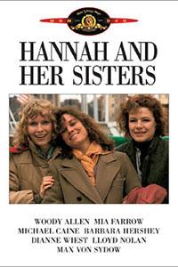 Αφίσα της ταινίας Η Χάνα και οι αδελφές της (Hannah and Her Sisters)