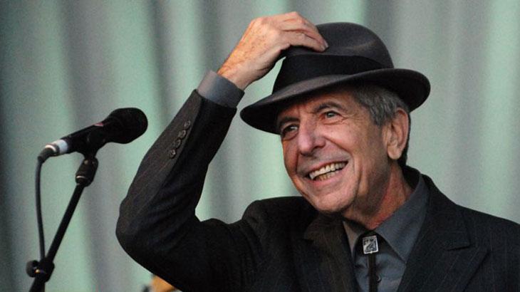 Leonard Cohen- Λέοναρντ Κοέν