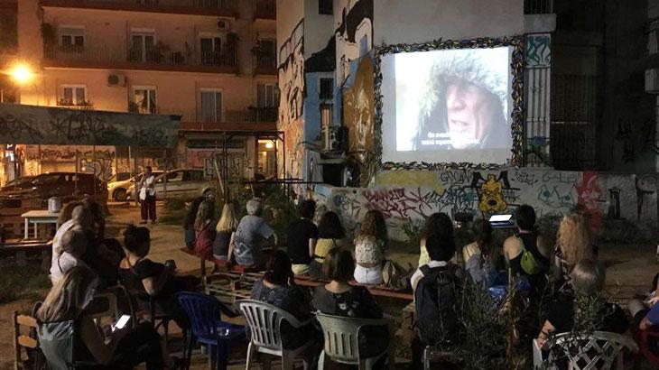 Δωρεάν κινηματογραφικές βραδιές στο Πάρκο Τσέπης