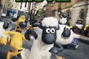 Σον το Πρόβατο (Shaun the Sheep Movie)