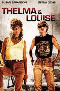 Αφίσα της ταινίας Θέλμα & Λουίζ (Thelma & Louise)