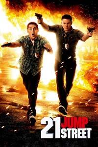 Αφίσα της ταινίας 21 Jump Street