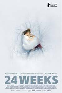 Αφίσα της ταινίας 24 Εβδομάδες (24 Weeks)