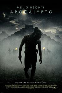 Αφίσα της ταινίας Apocalypto