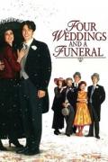 Τέσσερις Γάμοι και Μία Κηδεία (Four Weddings and a Funeral)