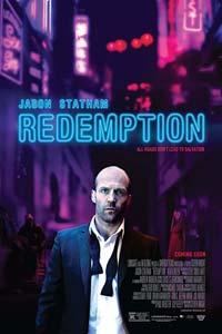Αφίσα της ταινίας Χωρίς Oίκτο (Hummingbird / Redemption)