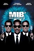 Οι Άνδρες με τα Μαύρα 3 (Men in Black 3)