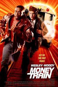 Αφίσα της ταινίας Η Χρηματαποστολή (Money Train)