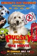 Πάντσι ο Σκύλος (Pudsey the Dog: The Movie)