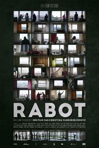Αφίσα της ταινίας Πριν Την Κατεδάφιση (Rabot)