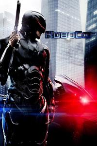 Αφίσα της ταινίας RoboCop