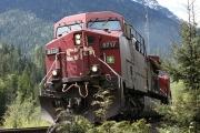 Ακραίες Καταστάσεις Με Τρένο