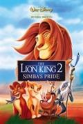Ο Βασιλιάς των Λιονταριών II: Το Βασίλειο του Σίμπα (The Lion King II: Simba's Pride)