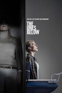 Αφίσα της ταινίας Οι Από Κάτω (The Ones Below)