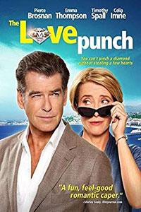 Αφίσα της ταινίας Το Κόλπο της Ζωής μας (The Love Punch)
