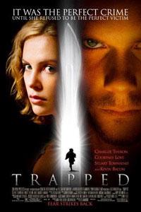 Αφίσα της ταινίας Παγιδευμένη (Trapped)